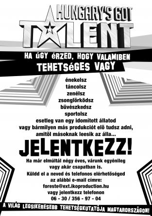 Hungary s got Talent