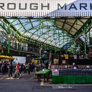: Borough Market