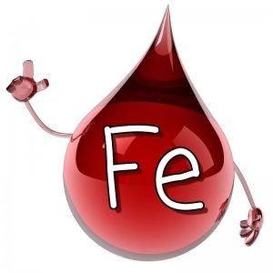 hemoglobin vérszegénység